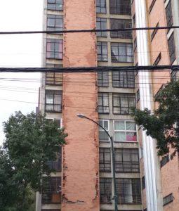 Earthquake Mexico City