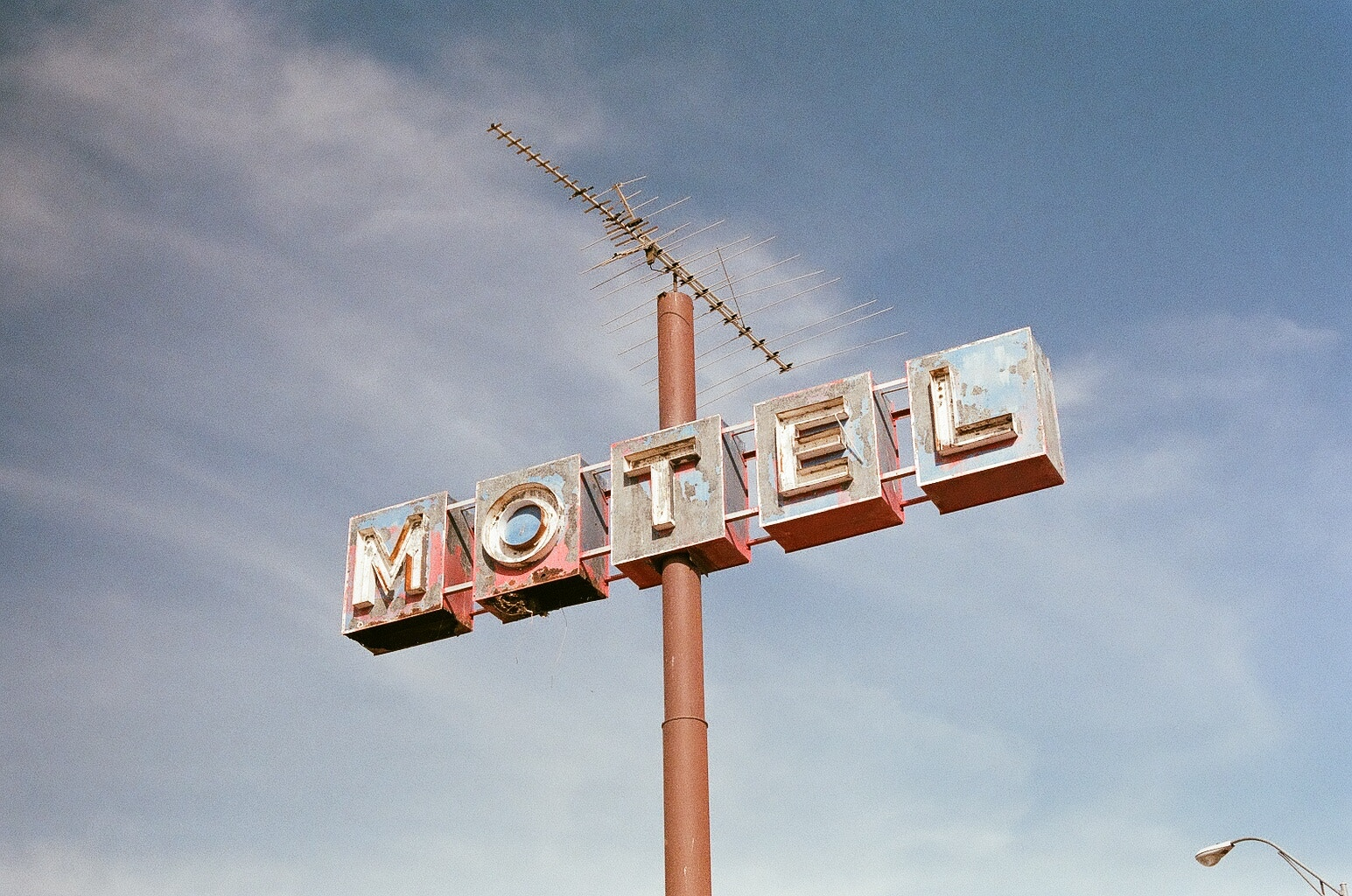 Tales From a Bang Motel