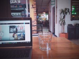 This is the Worst Thing about Being a Digital Nomad