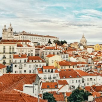 Things I Know About Lisbon